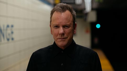 Kiefer Sutherland is set to perform a set of country music in Norwich next year.