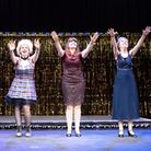Company of Ten presents Curtain Up! at the Abbey Theatre in St Albans.