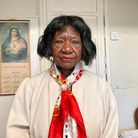 Myrtle Jackson has been battling her housing conditions for more than a decade