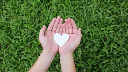 Today in National Random Acts of Kindness Day. Picture: Getty Images/iStockphoto