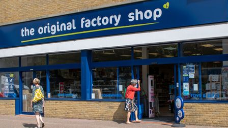 The Original Factory Shop will open its brand-newstorein the North Norfolk Retail Park in Cromeron October14.