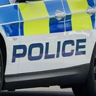 A woman has been left with serious injuries after a collision between a motorist and cyclist