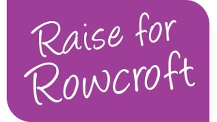 The Torbay Weekly sky dive team are raising much-needed funds for Rowcroft Hospice