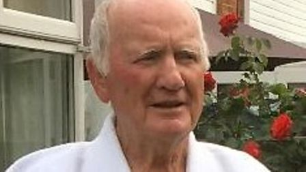 Family have paid tribute toPatrick (Jim) Byrne who died in a Brampton collision on September 15.