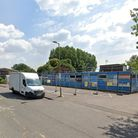The site on Perham Way, London Colney, has been vacant since 2015.