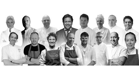 The Northcote Obsession 22 line-up