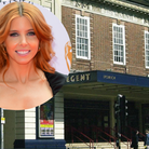 Stacey Dooley is coming to the Ipswich Regent as part of her new tour