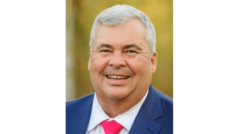 Mark Shearing worked as an estate agent in Hertfordshire for over 40 years.
