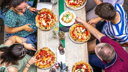 Best restaurants and places to eat in Carnaby, London