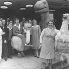 1982 Theatre Royal Panto Mother Goose