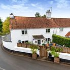 Cosy 2 bedroom cottage in Whitford near Axminster