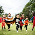 There's plenty of family friendly Halloween events in Essex to try.