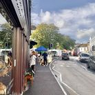You can have your say on how Axminster develops