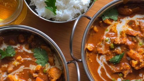 14 of the best places for a curry in Hertfordshire as voted by our readers.