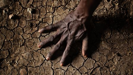 The Intergovernmental Panel on Climate Change published a report to warn of a dire risk to the global climate system