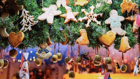 Christmas markets are coming to Essex.