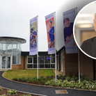 Chris Read, interim headteacher at Bishop's primary in Thetford, says the school is on the right track