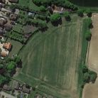 Pound Lane Filby agricultural land auction