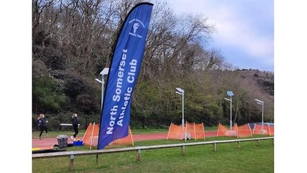 North Somerset Athletic Club October fun days are back.