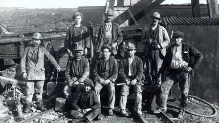 History of mining in Cornwall