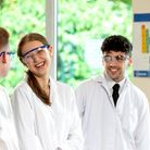 Attend Derby Grammar School sixth form's opening evening to help you choose the best college for you