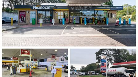Fuel panic buying in Royston, south Cambs and Beds