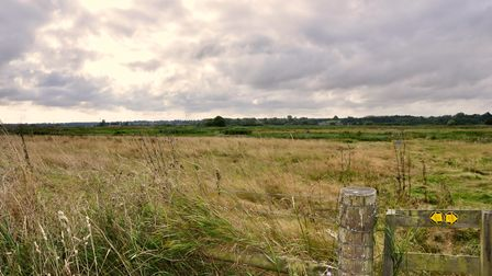 The Stour Valley Path