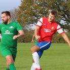 Harry Hunt rolled back the years with a hat-trick as five-time winners Skew Bridge started the County Cup with a win.