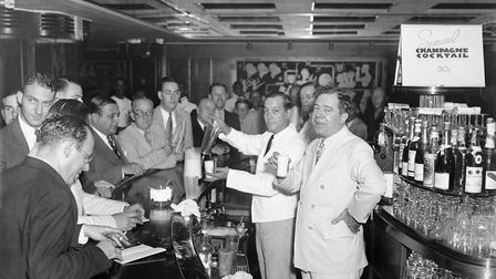 Huey Long threatened to conquer America long before the days of Donald Trump's populism. Photo: Bett