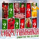 Stars of RuPaul's Drag Race are bringing a Christmas show to the UEA LCR in Norwich.