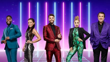 You can watch the first two seasons of The Masked Singer on BritBox.