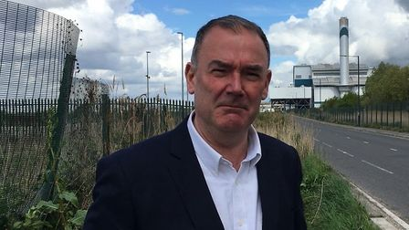 MP Jon Cruddas will press for funding to support social care and NHS