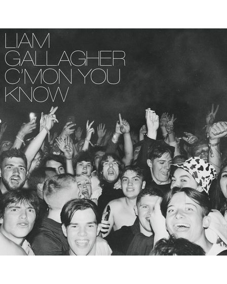Liam Gallagheris set to release his new album 'C'MON YOU KNOW' on May 27, 2022.