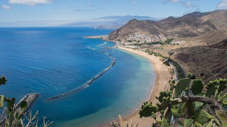 Flights to Tenerife are set to return to Norwich Airport.