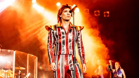 Bowie Experience.