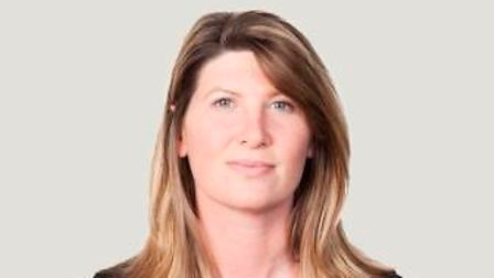 Jane Marland,managing director and solicitor at HRJ Foreman Laws Solicitors