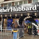 Mother hubbards