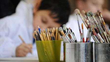 Schoolchildren in Barking, Dagenham and Havering can take part in an anti-racism art and writing com