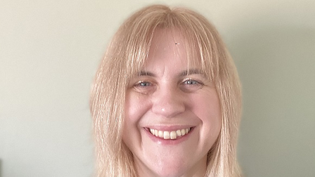 Rosie Waters, chief executive of Citizens Advice North Herts