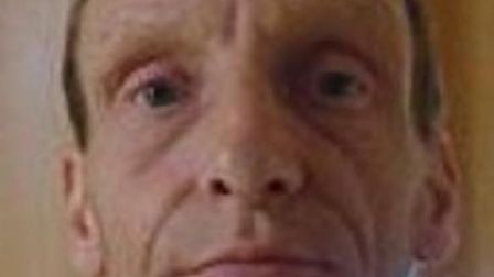 Police are concerned for a missing man who has not been seen for almost a year
