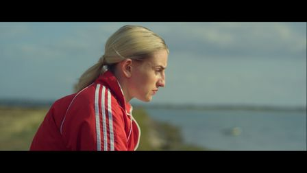 Just a Girl, one of the films featured in the first Suffolk Short Film Festival at the Ipswich Film Theatre