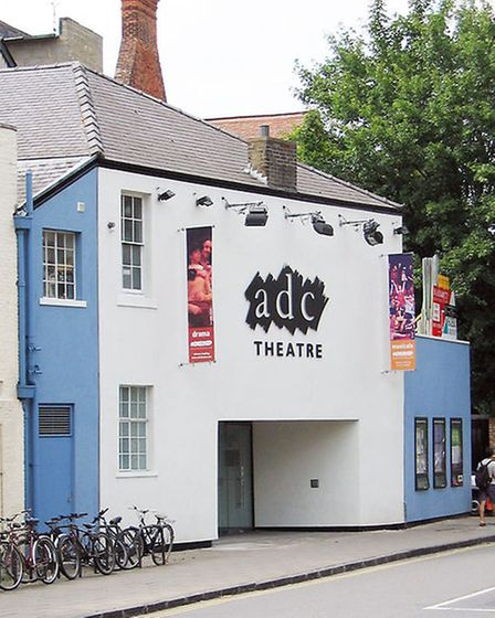 ADC Theatre in Cambridge is one of the venuesin the partnership with Govia Thameslink Railway.