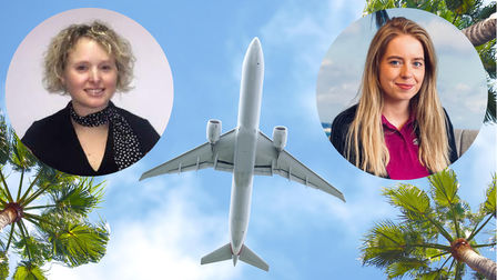 Travel agents such as Oyster Travel and Premier Travel have seen increases in the amount of 'bucket list' booked