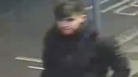 Can you help police to solve this Harpenden burglary?
