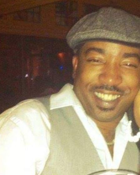Sickle Cell sufferer Tyrone Airey was 'cheerful and jovial, loved life, lived life , travelled a lot, a true creative'