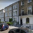 Carlyle Square in London is Britain's 10th most expensive street, according to Zoopla.
