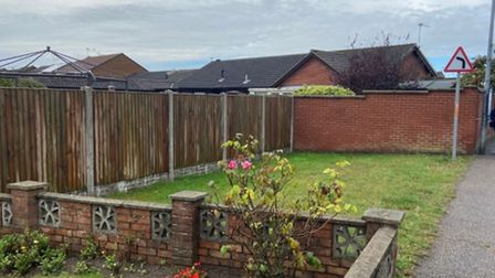 Land at Blackbird Close being looked at by planners