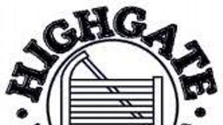 Highgate Harriers AC was founded in 1879