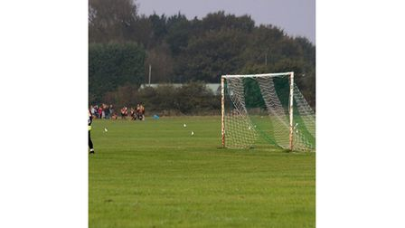 Weston & District League returned for another week of league football.