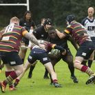 Harpenden recorded a first win on the road away to Norwich.